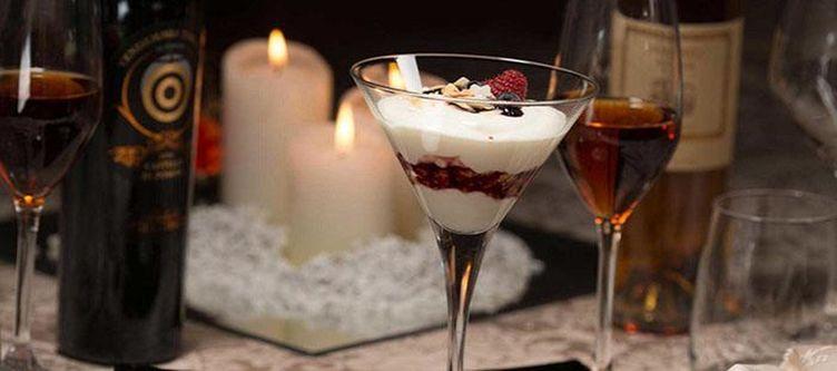 Usignoli Kulinarik Dessert