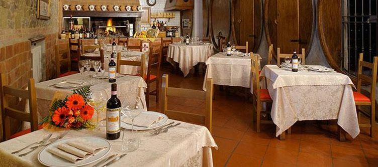 Usignoli Restaurant3