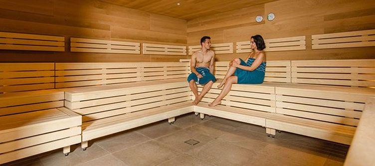 Val Blu Wellness Sauna2