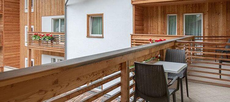 Valacia Zimmer Classic Balkon2