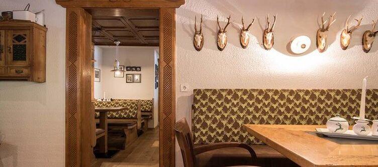 Valavier Restaurant Jaegerheim