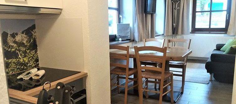 Veitenhof Appartement 1s Kueche2