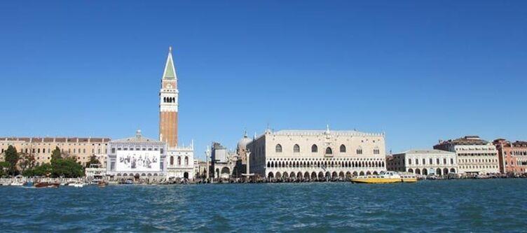 Venedig Blickvomkanal2