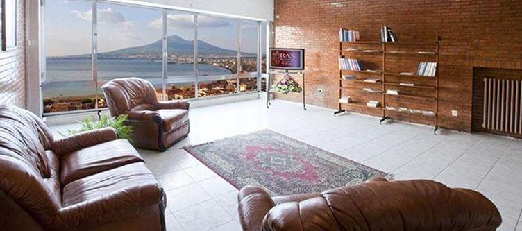 Vesuvian Lounge
