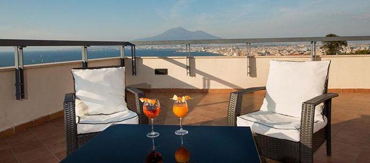 Vesuvian Terrasse Lounge