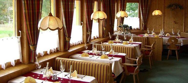 Vierjahreszeiten Restaurant