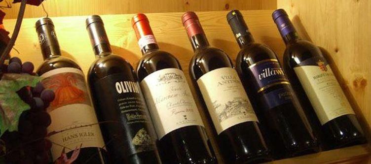 Vierjahreszeiten Weinkeller
