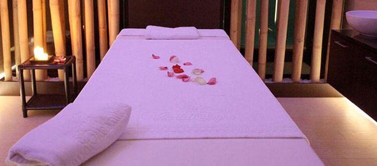 Villadelsogno Wellness Massage