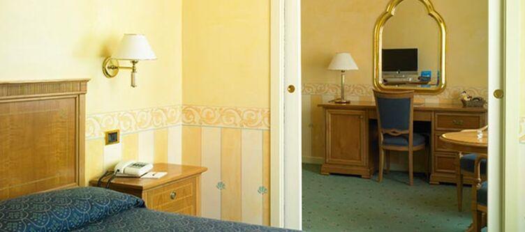 Villadelsogno Zimmer