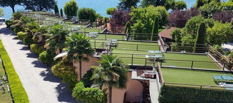 Villalsole Appartement Anna Sportplatz