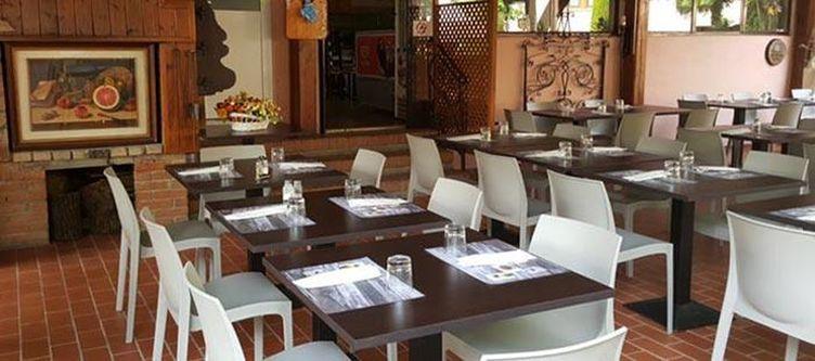 Villalsole Restaurant