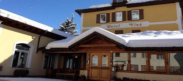 Vioz Hotel Winter4