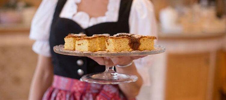 Vioz Kulinarik Kuchen