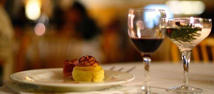 Vioz Restaurant Kulinarik