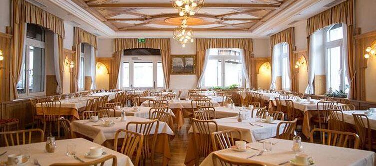 Vioz Restaurant