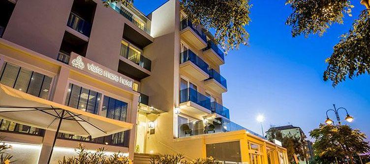 Vistamare Hotel