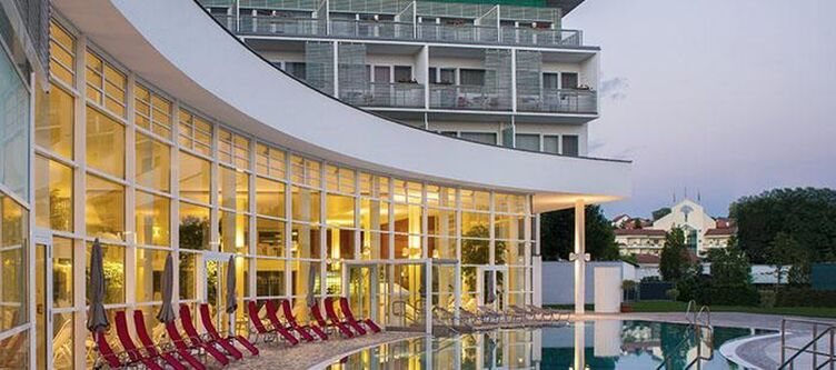 Vital Hotel Pool