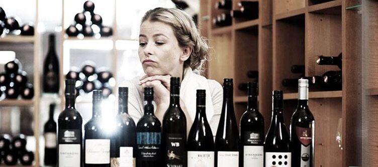 Vital Kulinarik Wein