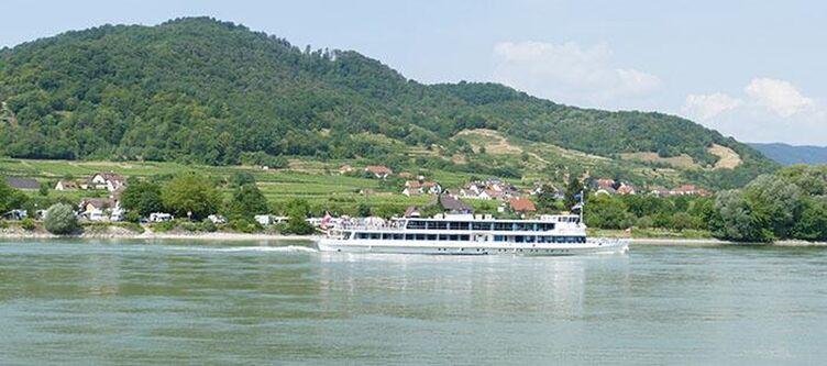 Wachau Schifffahrt