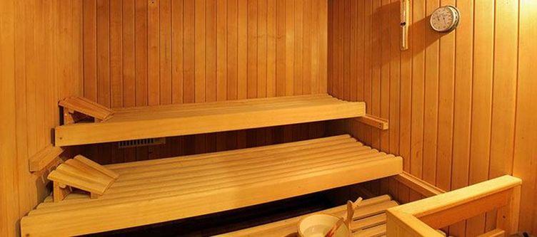 Walder Wellness Sauna