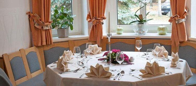 Waldschloesschen Restaurant