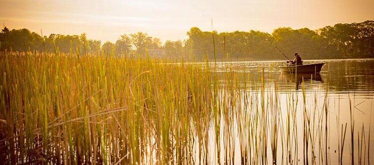 Waldschloesschen See