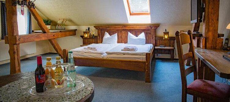 Waldschloesschen Zimmer3