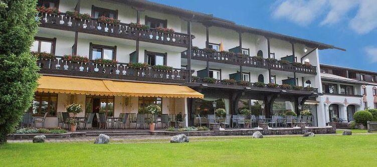 Wallgau Hotel3