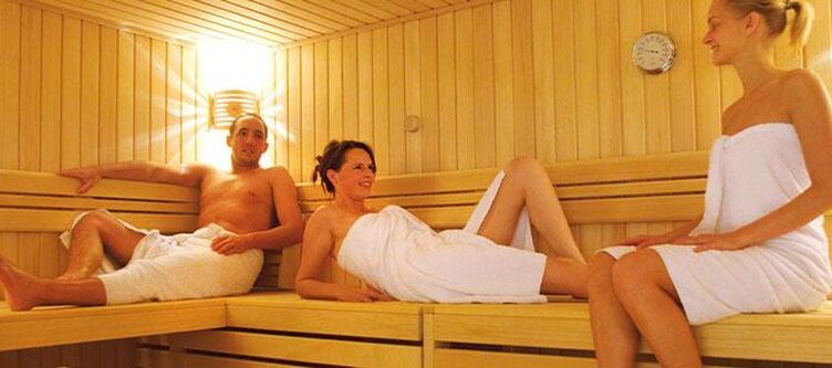 Wallgau Wellness Sauna2