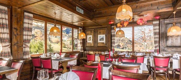 Walliserhof Restaurant2