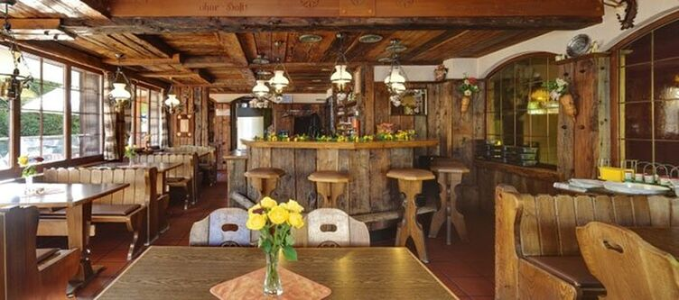 Walliserhof Restaurant4
