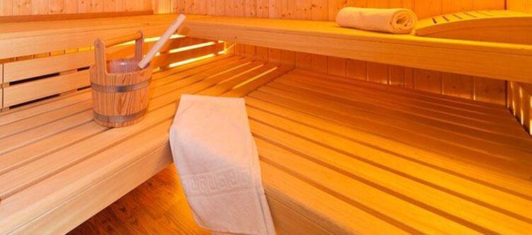Walliserhof Sauna