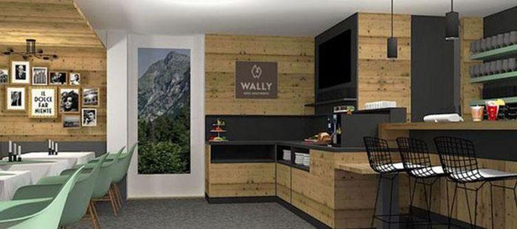 Wally Bar