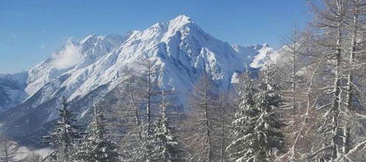 Wally Panorama Winter