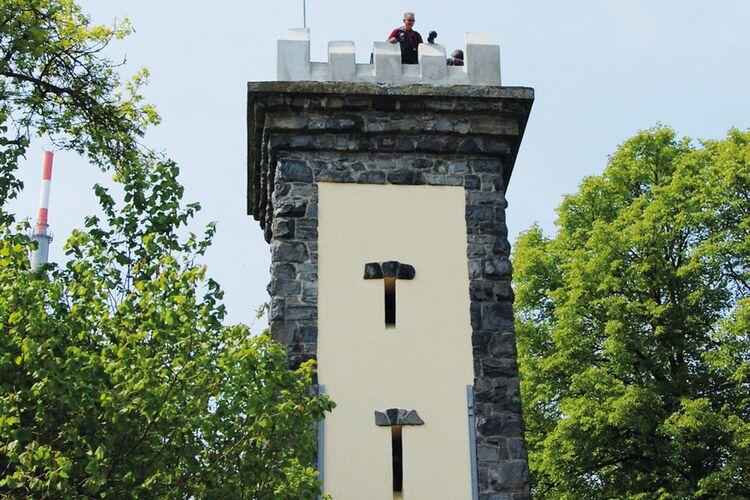 Wandern Neunlindenturm Littner 2014 Gross Bearbeitet