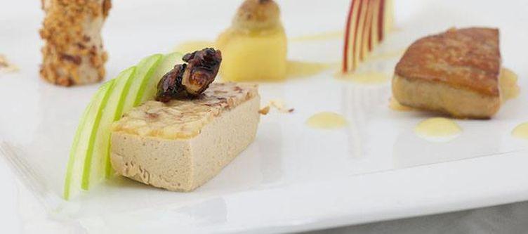 Weinberg Kulinarik