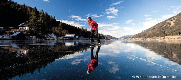 Weissenseee Winter Eislaufen8