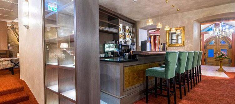 Weyberhoefe Bar