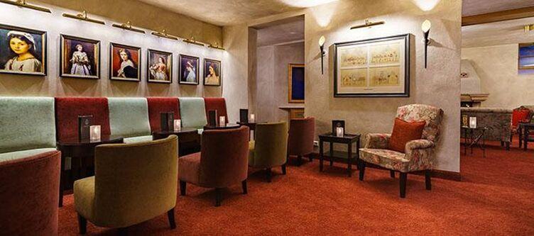 Weyberhoefe Lounge