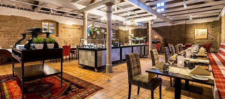Weyberhoefe Restaurant