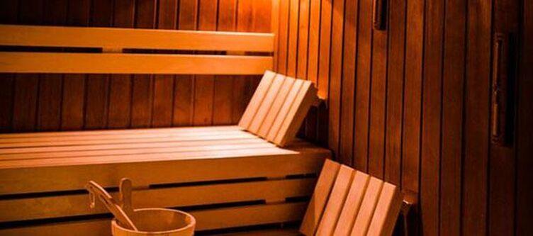 Weyberhoefe Wellness Sauna