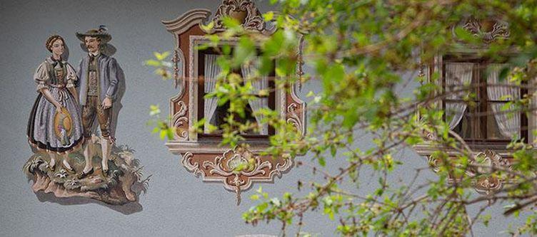 Wienerhof Hotel Fassade