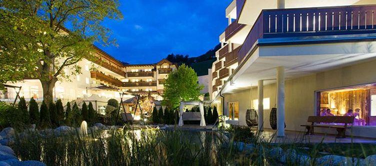 Wiesenhof Hotel Nacht