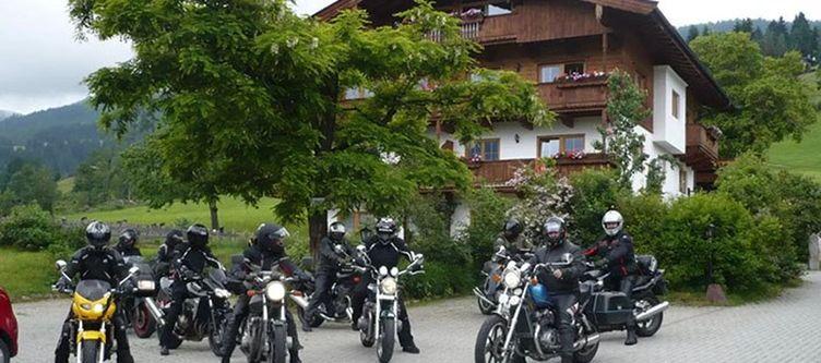 Wieshof Motorrad