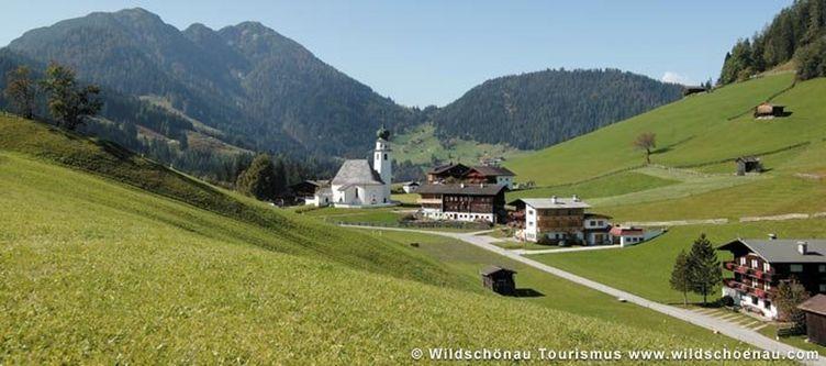 Wildschoenau Thierbach2