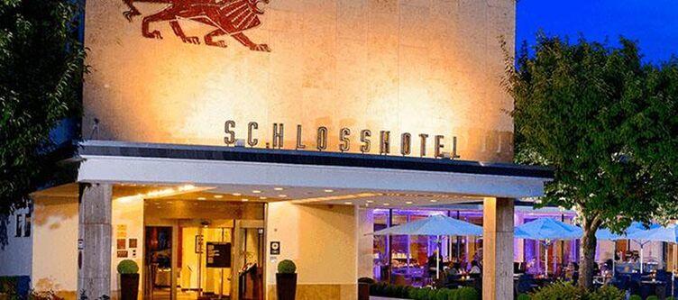 Wilhelmshoehe Hotel Eingang2