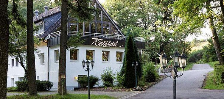 Wilhelmshoehe Hotel