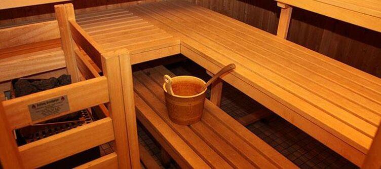Wilhelmshoehe Wellness Sauna