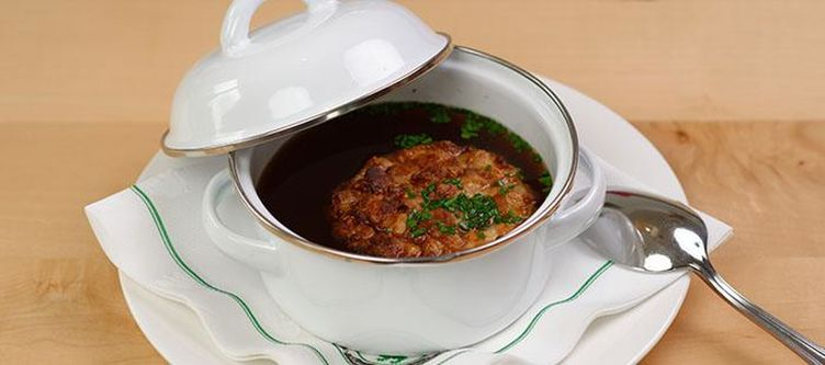 Winterer Kulinarik Suppe