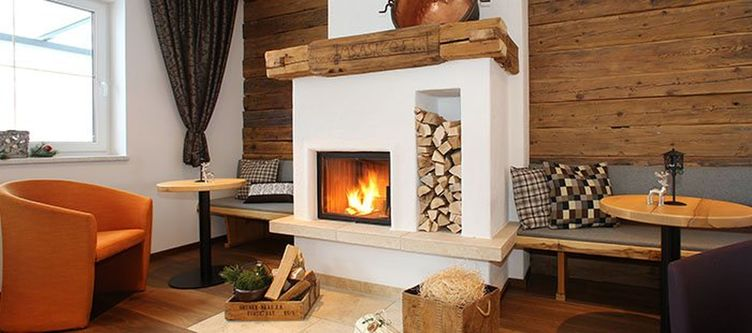 Winterer Lounge Kamin